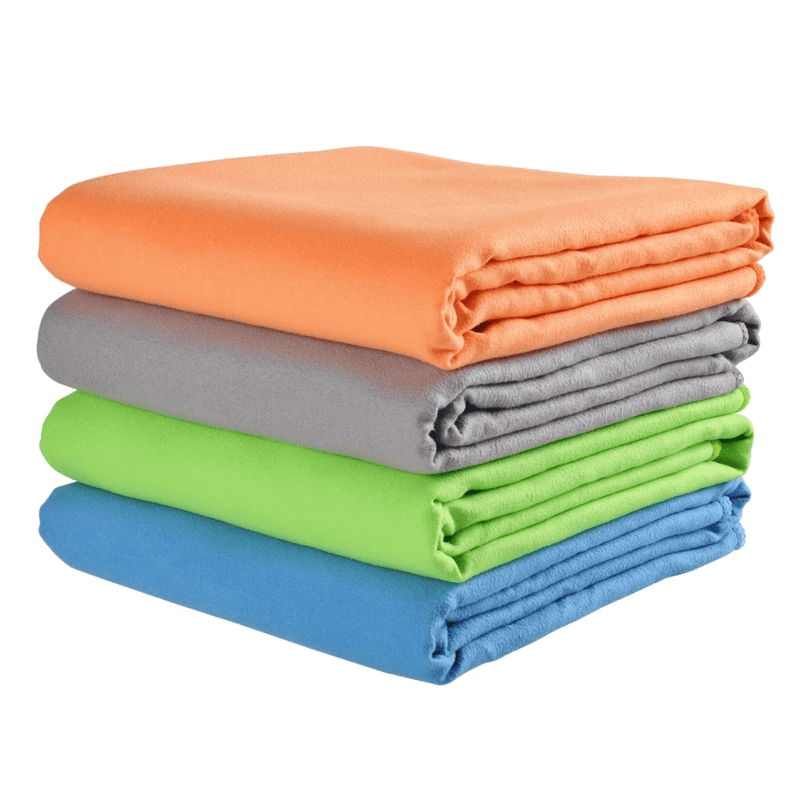 Xonique Xonique Microfiber Towels | Fast Drying, Super Absorbent & Ultra Soft Towel | 71x142cm