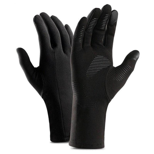 Xportus S Xportus Lightweight Running Gloves with Anti-Slip Silicone Gel | Touch Screen & Waterproof Gloves OODS0001340