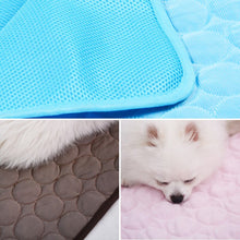 Load image into Gallery viewer, Dog Cooling Mat For Small Medium Large Dogs - Dog Nation