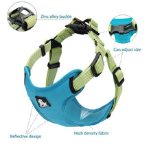 Load image into Gallery viewer, Urban Step In Dog Harness - Dog Nation