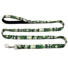 Load image into Gallery viewer, Attractive Personalised Nylon Dog Collar & Leash Set