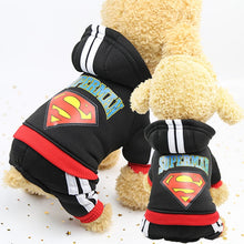 Load image into Gallery viewer, Cool Hoodie Sweatshirt for Dogs - Dog Nation