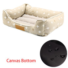 Load image into Gallery viewer, Comfortable Soft Dog Bed - Dog Nation