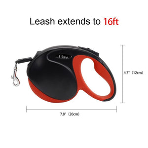 Retractable Dog Leash 5m - Dog Nation