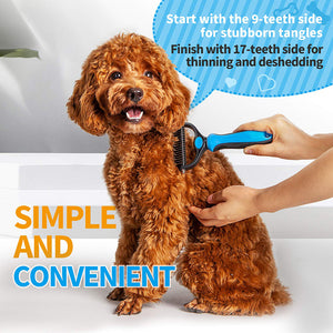 Dog Hair Knot Remover - Dog Nation