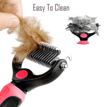 Load image into Gallery viewer, Dog Hair Knot Remover - Dog Nation