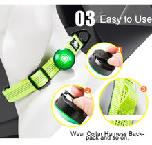 Load image into Gallery viewer, Safety LED Light for Dog Collar or Harness Water Resistant - Dog Nation