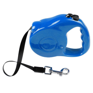 Simple Dog Leash Automatic Retractable 3M/5M - Dog Nation