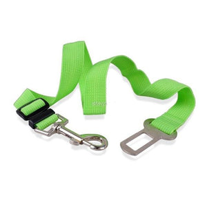 Car Seat Belt for Dogs - Dog Nation