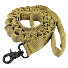 Load image into Gallery viewer, Tactical Training Dog Leash for Medium Large Dogs - Dog Nation