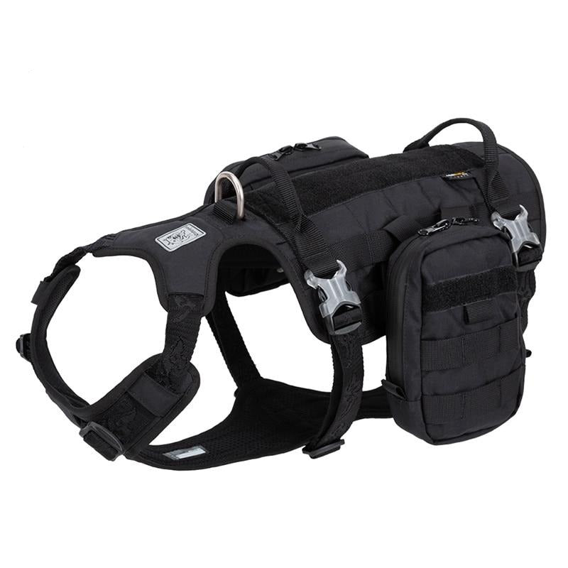 High Performance Dog Harness Tactical Military Training - Dog Nation