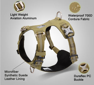 Ultra Light No Pull Dog Harness - Dog Nation
