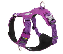 Load image into Gallery viewer, Light Weight Dog Harness Tactical Military Training - Dog Nation