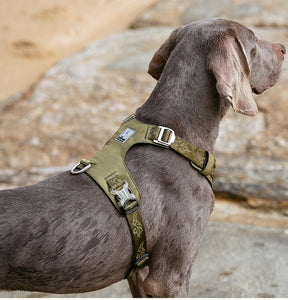 Light Weight Dog Harness Tactical Military Training - Dog Nation