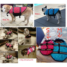 Load image into Gallery viewer, Life Jacket for Dogs - Dog Nation