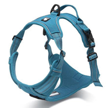 Load image into Gallery viewer, No Pull Dog Harness Adjustable Reflective Small to Large Dogs - Dog Nation