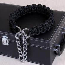 Load image into Gallery viewer, High Quality Braided Dog Collar