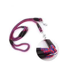 Load image into Gallery viewer, Dog Leash for 2/3 Dogs - Dog Nation