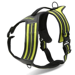 Sport No Pull Dog Harness Outdoor Adventure with Handle - Dog Nation