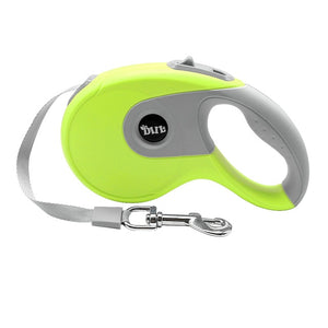 Stylish Retractable Dog Leash 5m - Dog Nation