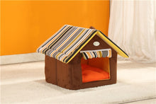 Load image into Gallery viewer, Luxury Foldable Dog House - Dog Nation