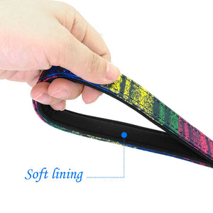 Astro Colourful Stylish Dog Leash