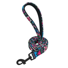Load image into Gallery viewer, Astro Colourful Stylish Dog Leash