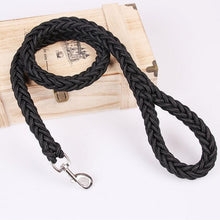 Load image into Gallery viewer, 1.2m Hand-knitted Nylon Dog Leash for Medium to Large Dogs - Dog Nation