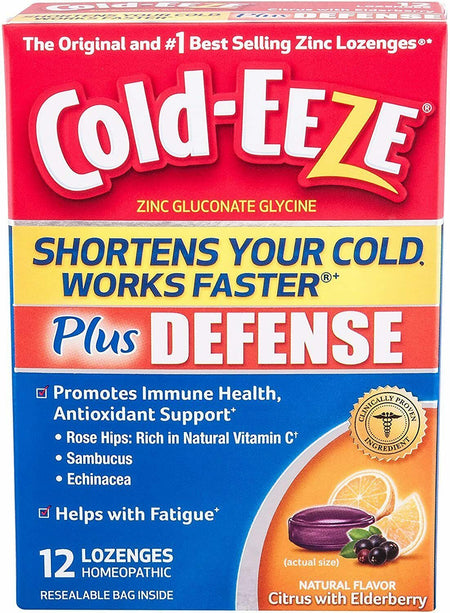 Health Cold & Flu