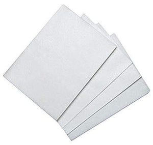Wafer Paper O Grade 20pcs