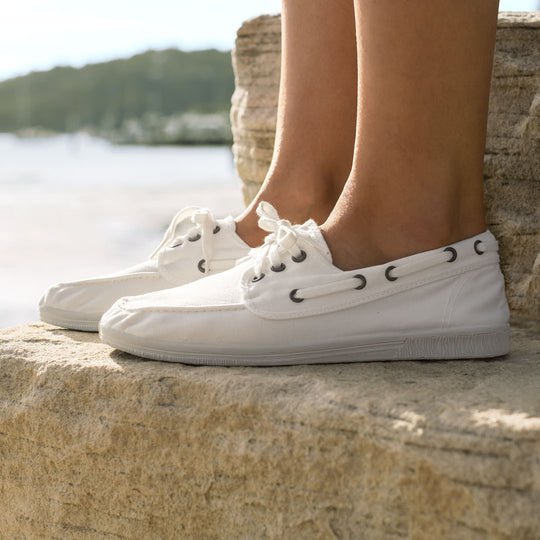 The Nautical Boat Shoe