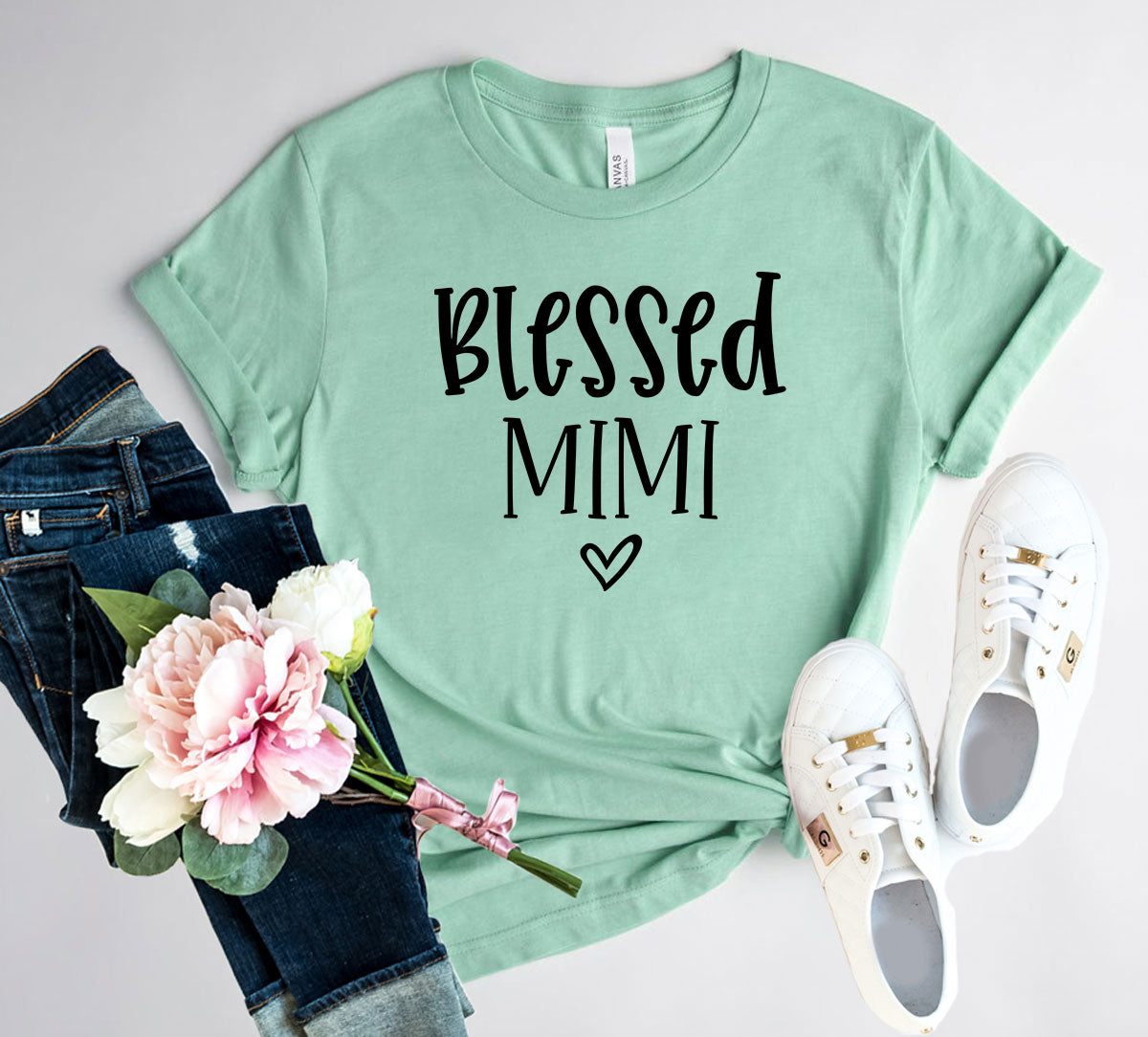 Blessed Mimi Shirt