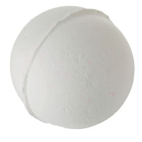 Naked Unscented Bath Bomb