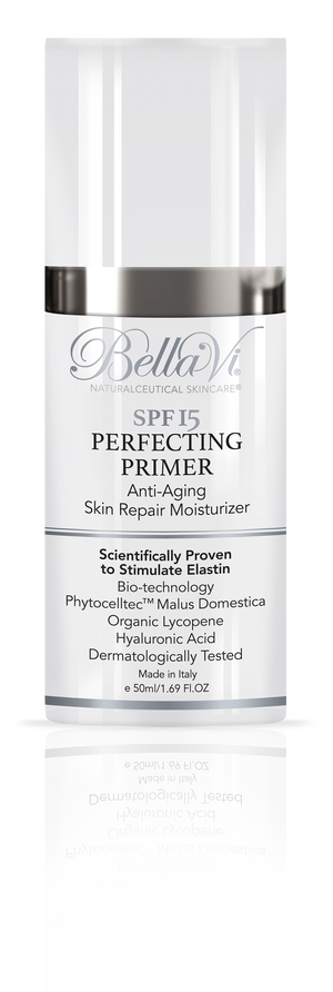 Perfecting Primer Anti-aging Skin Repair Moisturizer SPF15