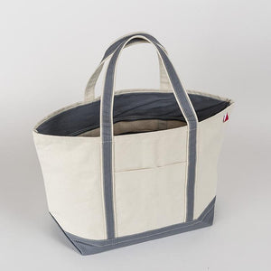 Large Classic Boat Tote