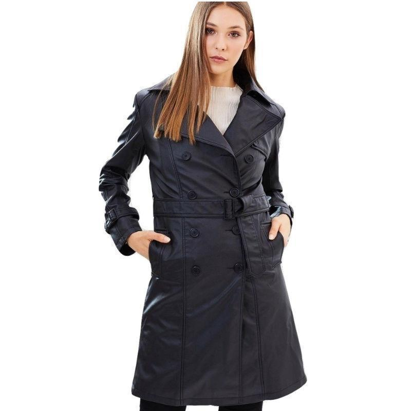 Trench Coat Stella