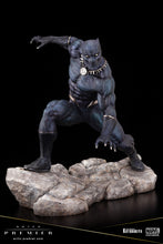 Load image into Gallery viewer, Kotobukiya Marvel Universe ARTFX PREMIER Black Panther