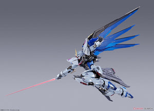 Bandai Mobile Suit Gundam SEED Metal Build Freedom Gundam Concept 2.0