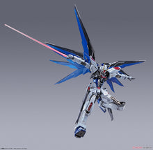 Load image into Gallery viewer, Bandai Mobile Suit Gundam SEED Metal Build Freedom Gundam Concept 2.0