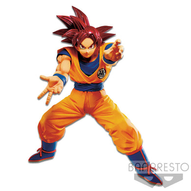 Banpresto Dragon Ball Super Maxmatic The Son Goku V
