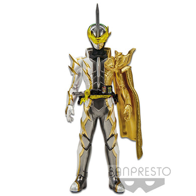 Banpresto Kamen Rider Saber Kamen Rider Lamp Do Alangina Figure