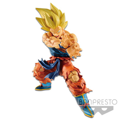 Banpresto Dragonball Legends Collab -KAMEHAMEHA SON GOKU-