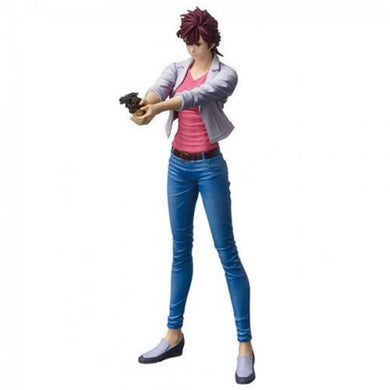 Banpresto CITY HUNTER MOVIE - CREATORXCREATOR - KAORI MAKIMURA