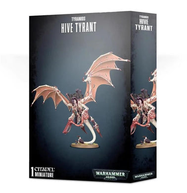 Games Workshop Tyranid Hive Tyrant 2019
