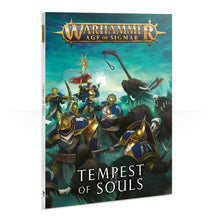 Load image into Gallery viewer, Games Workshop Age of Sigmar: Tempest of Souls