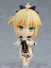 Load image into Gallery viewer, Nendoroid Fate Altria Pendragon Racing Ver.