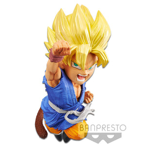 BANPRESTO Dragon Ball GT Super Saiyan Son Goku