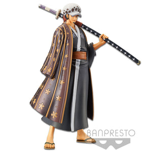 BANPRESTO One Piece Trafalgar Law