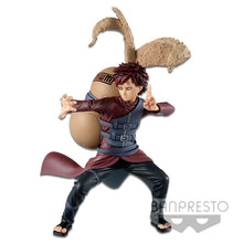 Load image into Gallery viewer, BANPRESTO Naruto Shippuden Gaara