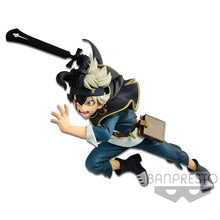 Load image into Gallery viewer, BANPRESTO Black Clover Asta Ver. B